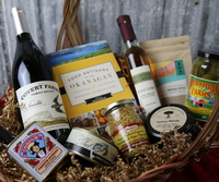Epicurean Basket #1