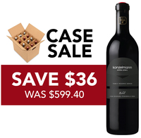 Case Sale - Merlot Family Reserve - Save $36