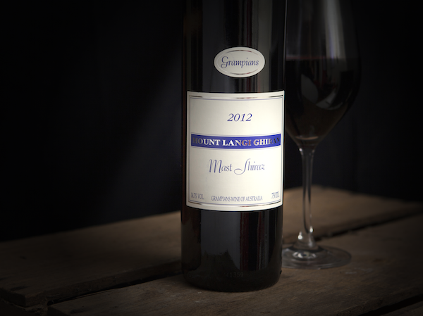 Mast wine page